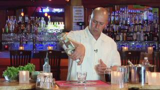 """Como preparar el trago """"Cuba Libre"""""""