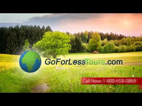 Goforlesstours.com is the premier Trafalgar Europe tour agency