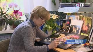 Малые города России: Федоскино - лаковые расписные шкатулки, конный спорт и родина матроса Железняка
