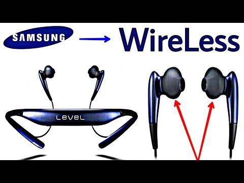 Samsung wireless headphones price in india