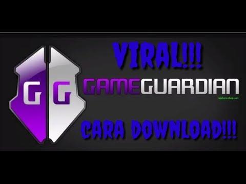 Viral Bagai Mana Cara Download Aplikasi Game Guardian Untuk Cheat Zepeto Koin 999999 Praktis..!!