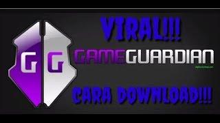 Gambar cover Viral bagai mana cara download aplikasi game guardian untuk cheat zepeto koin 999999 praktis..!!