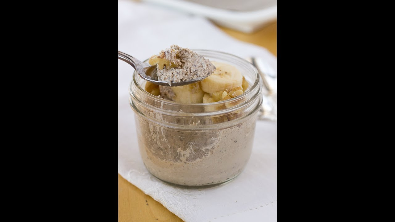True Food Kitchen Chia Seed Pudding
