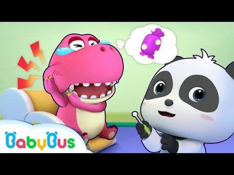 Lagu Dokter Panda