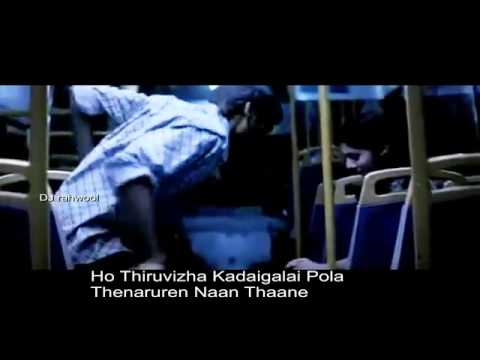 aadukalam song ayyayo nenju  hd