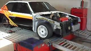 VAZ 2108 Turbo