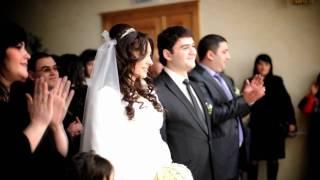 Свадьба Аркадия и Розы( Love story)