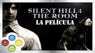 Silent Hill 4 The Room (GAME) Pelicula Completa Full Movie