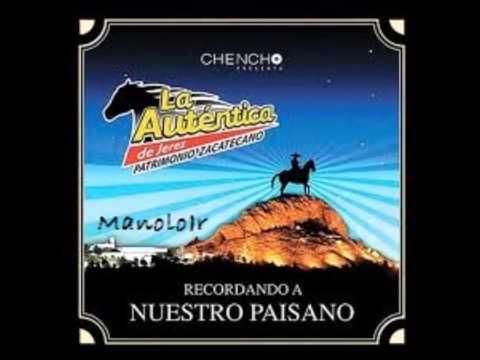 Y Ándale-Banda La Autentica De Jerez (Recordando a Nuestro Paisano)