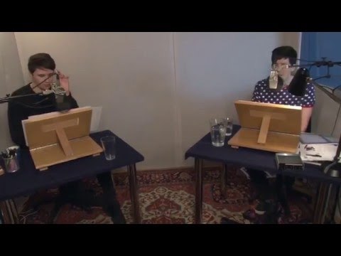 Dan And Phil Talking About French Kissing?!