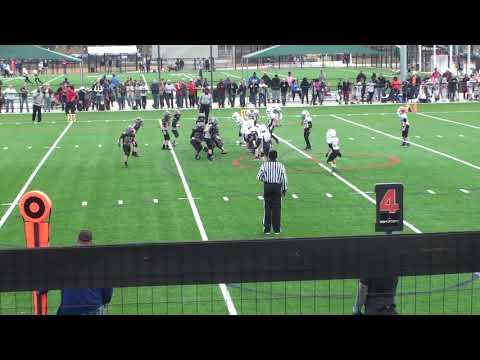 73   ACYA 4G vs Steelers 11 18 17