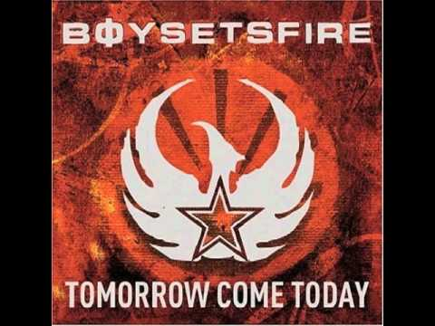 BoySetsFire - Handful Of Redemption