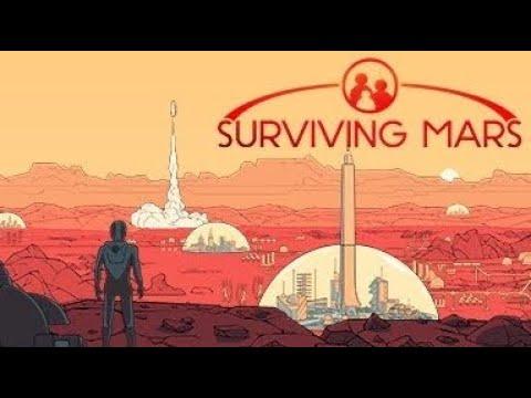 Surviving Mars: Episode 1  