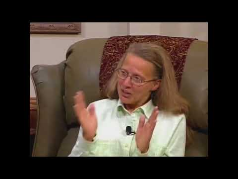 Sister Linda (Neville) Wood Testimony - Elijah Through The Eyes Of A Child