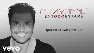 Chayanne - Quiero Bailar Contigo