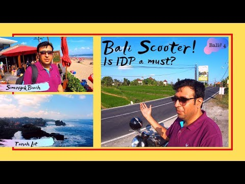 bali-scooter-rental---is-idp-a-must?-l-kuta-central-park-hotel-l-bali-tour-guide-(in-hindi)