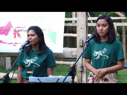 PLA 2018   Bhineka Tunggal Ika – Suara Sabana