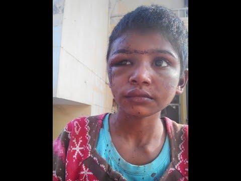 "Pakistan's Child Maids: BBC ""Our World"" Documentary"