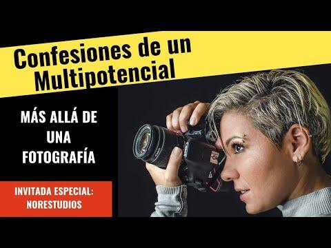 Confesiones de un Multipotencial. Feat. Norestudios