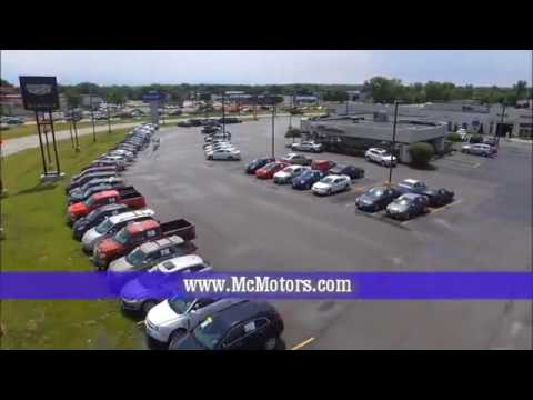 McLaughlin Motors | New Subaru, Volvo, CADILLAC Dealership in Moline, IL