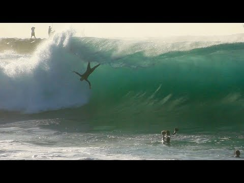 The Wedge | October 6th | 2017 (Edit)