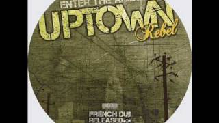 Uptown Rebel - The Spoon (Hatman Remix)