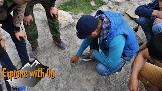 Searching for Dinosaur Footprints in a Remote Tajik Valley: Th…