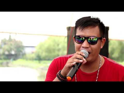Antara Cinta Dan Dosa - Irwandi RE - Nada Triia Live Kejawanan Cirebon