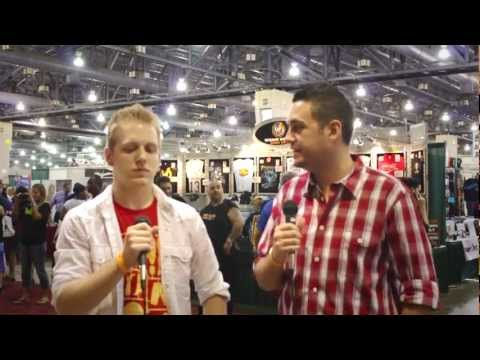 Wizard world Philadelphia comic con 2019 from YouTube · Duration:  5 minutes 49 seconds