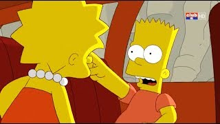 LES SIMPSON - COMPILATION D'EPISODES