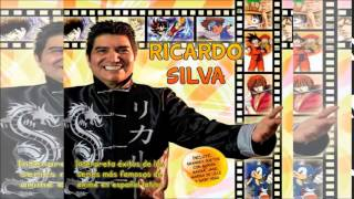Ricardo Silva - Interpreta exitos de anime 18 - Chala Head Chala ~version mariachi~