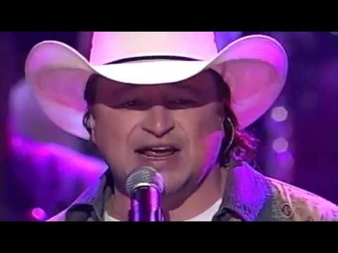 I Don't Want to Miss A Thing - Mark Chesnutt (Live)