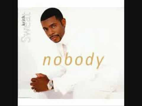 Keith Sweat Nobody