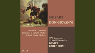"Don Giovanni : Act 1 ""Mi par ch"