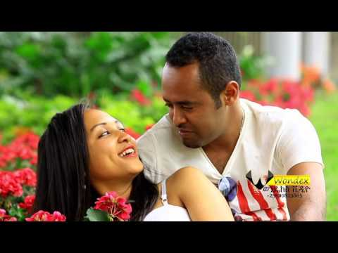 Best Habesha Wedding Video Wonde and Rozi