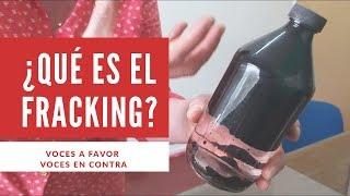 Fracking: cuando el medio ambiente está en juego