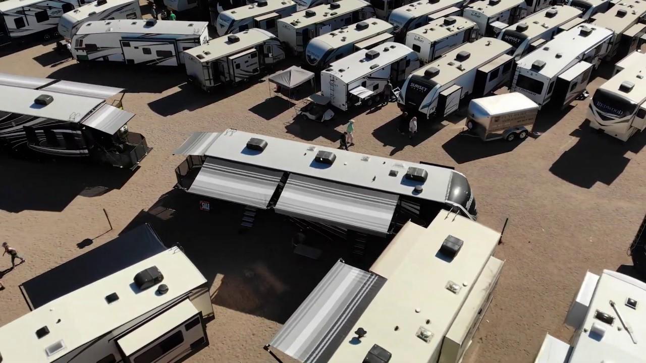 World Wide RV | Arizona RVs, Trailers and Motorhome Sales | New and
