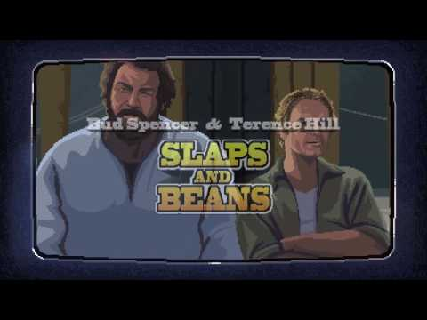 Bud Spencer & Terence Hill - Slaps And Beans Youtube Video