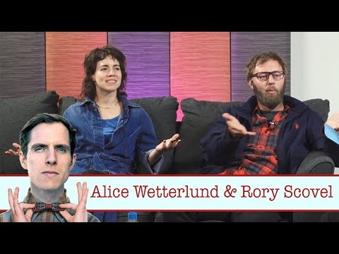Alice Wetterlund & Rory Scovel | After Sheldon with Andy Haynes