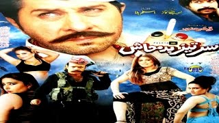 Pashto Moviesar Taiz Badmash Jahangir Khan,Arbaz Khan,Sabiha Noor - Pushto Action Film.mp3
