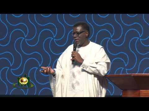 Self Government pt 1 - Dr. Mensa Otabil