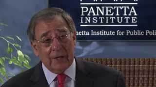 Panetta to lawmakers: Remember who you work for