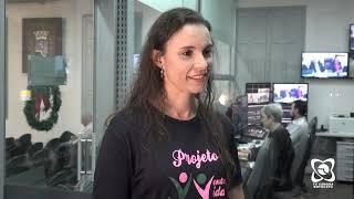 Projeto Ventre Vida, dança do ventre como terapia para mulheres com câncer