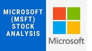 Microsoft (msft) stock analysis 2020 ...