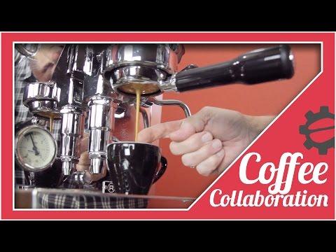 Cuban Coffee Portafilter Method | Coffee Collaboration