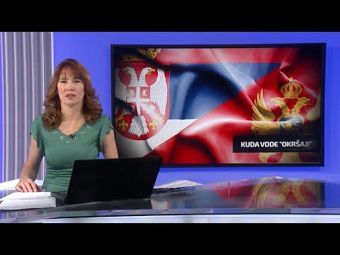 Dnevnik U 19 /Beograd/ 28.5.2020.
