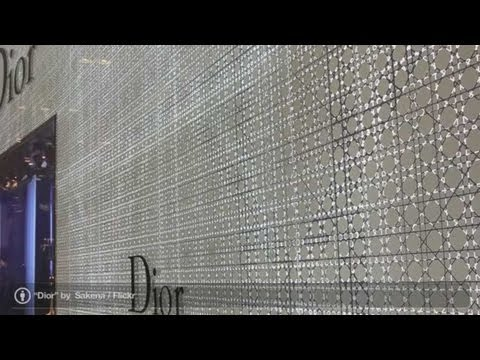 Christian Dior | Fashion Designers