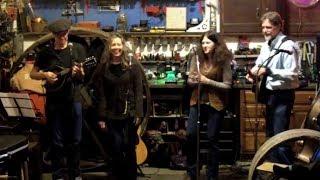 Deep River Blues - Eddie Biebel, Vickie Basar, Ken & Karen Stillman