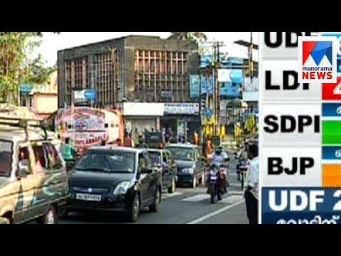 UDF Hartal Tomorrow    Manorama News