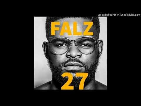 Falz – Alright Ft  Burna Boy 27 Album